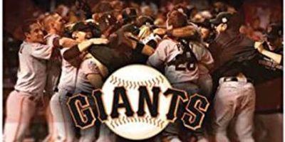 The Magic Inside: The 2010 Season of the World Champion San Francisco Giants STREAMING