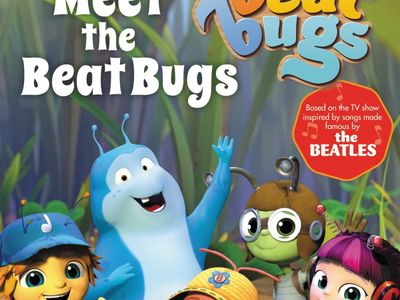 watch Beat Bugs streaming