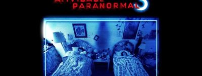 Paranormal Activity 3 online