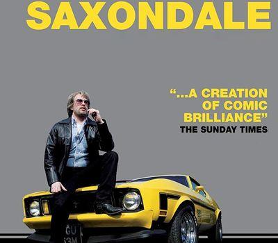 Saxondale online