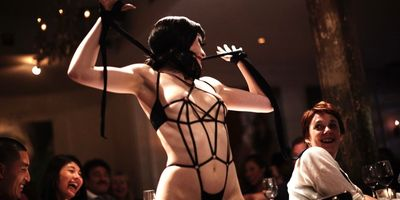 Getting Naked: A Burlesque Story en streaming