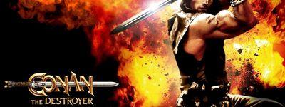 Conan le destructeur online