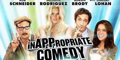 InAPPropriate Comedy en streaming