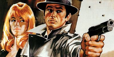 Le Samouraï STREAMING