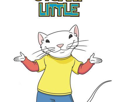 Stuart Little: The Animated Series online