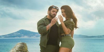 Tiger Zinda Hai STREAMING