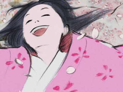 watch The Tale of the Princess Kaguya streaming