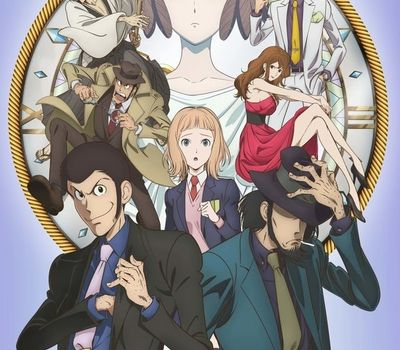 Lupin III: Goodbye Partner online