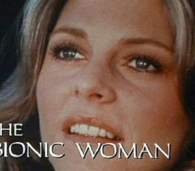 The Bionic Woman online