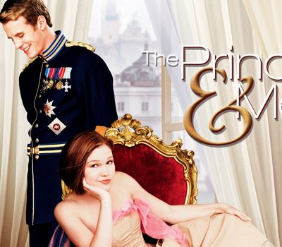 The Prince & Me online