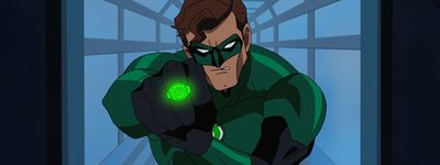 Green Lantern: Le Complot online