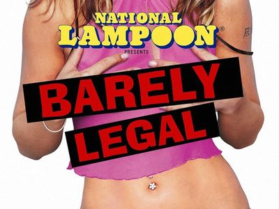 watch Barely Legal streaming