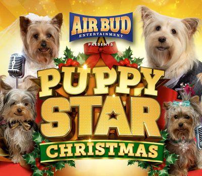Puppy Star Christmas online