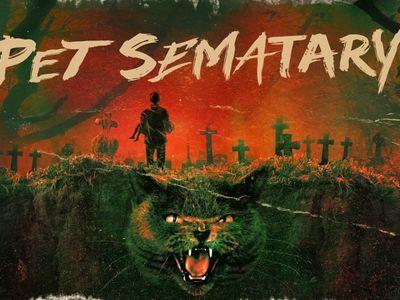 watch Pet Sematary streaming
