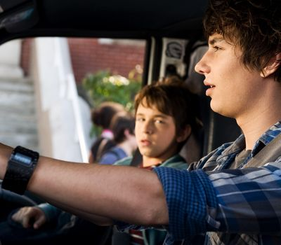 Diary of a Wimpy Kid: Rodrick Rules online