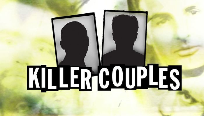 Regarder  Killer Couples streaming