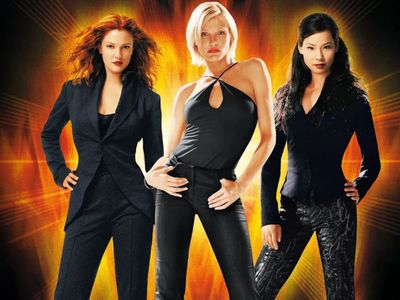 watch Charlie's Angels streaming