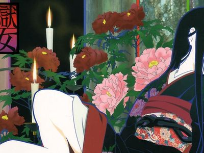 watch Hell Girl streaming