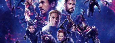 Avengers : Endgame online