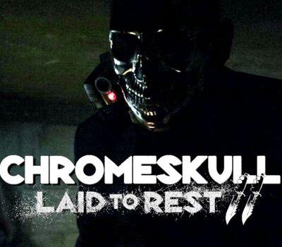ChromeSkull: Laid to Rest 2 online