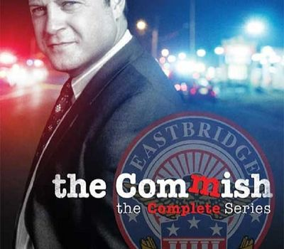 The Commish online