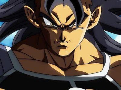 watch Dragon Ball Super: Origin of the Saiyans streaming
