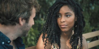 The Incredible Jessica James en streaming