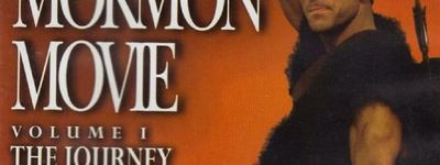 The Book of Mormon Movie, Volume 1: The Journey online
