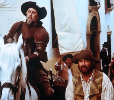 Don Quixote online