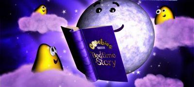 CBeebies Bedtime Stories