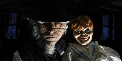 The Revenge of Robert the Doll STREAMING