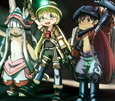 Made in Abyss: Wandering Twilight online