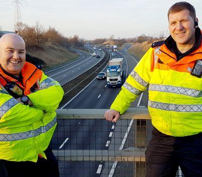 A1: Britain's Longest Road online