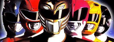 Power Rangers, le film online