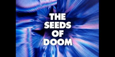 Doctor Who: The Seeds of Doom STREAMING