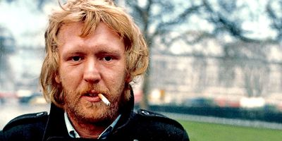 Who Is Harry Nilsson (And Why Is Everybody Talkin' About Him?) STREAMING