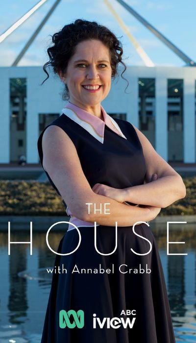 The House with Annabel Crabb movie