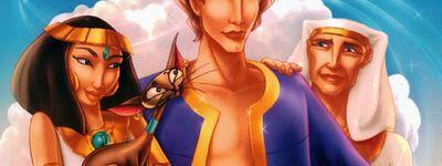Joseph, le roi des rêves online