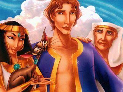 watch Joseph: King of Dreams streaming
