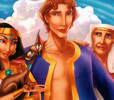 Joseph: King of Dreams online