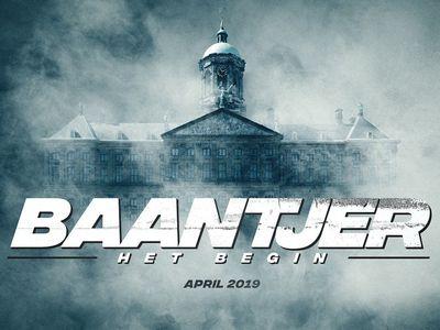 watch Baantjer het Begin streaming