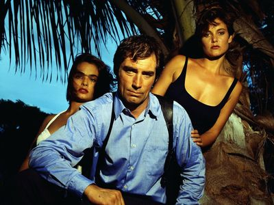 watch Licence to Kill streaming