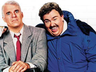 watch Planes, Trains and Automobiles streaming