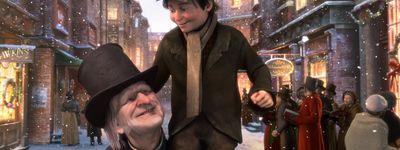 Le Drôle de Noël de Scrooge online