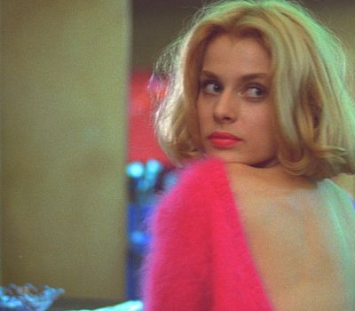 Paris, Texas online