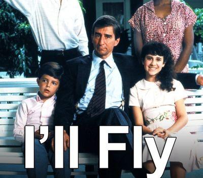 I'll Fly Away online