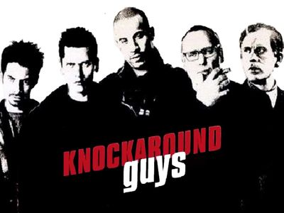 watch Knockaround Guys streaming