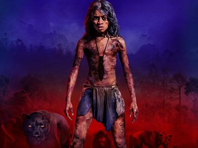watch Mowgli: Legend of the Jungle streaming