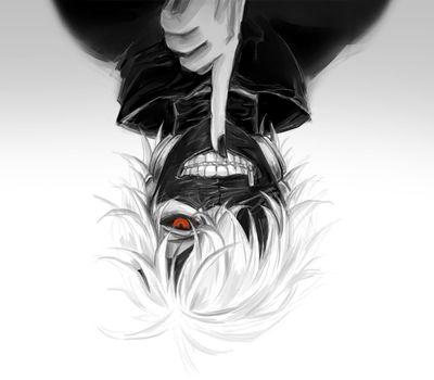 Tokyo Ghoul online