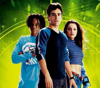 Clockstoppers online